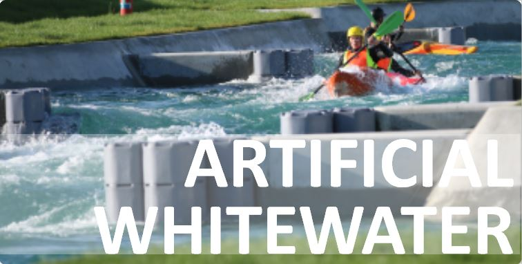 Artificial Whitewater